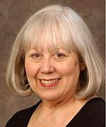 Marlene von Friederichs-Fitzwater, M.P.H., Ph.D.