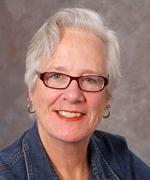 Deborah Ward, Ph.D., R.N., F.A.A.N.