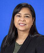 Dorcas Liriano Roa, Ph.D.