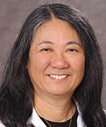 Suzanne Miyamoto, Ph.D.