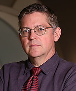 John Ragland, Ph.D.