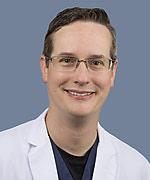 Brian Dahlin, M.D.