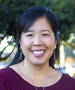 Christine Nordahl, Ph.D.