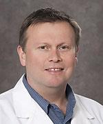Stephen Wedgwood, Ph.D.