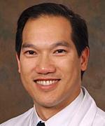Garrett Wong, M.D.