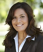 Lorena Garcia, M.P.H., Dr.P.H.