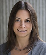 Diana Miglioretti, Ph.D. © UC Regents