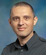 Manuel Navedo, Ph.D.