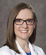 Sarah Barnhard, M.D.