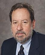Harold Burger, M.D., Ph.D.