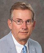 Mark Yarborough, M.A., Ph.D.