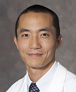 Eric Chak, M.D., M.P.H.
