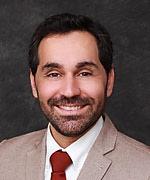 Amir Ramezani, Ph.D.