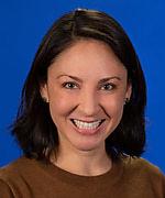Jennifer Rosenthal, M.D., M.A.S.