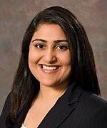 Roma Patel, M.D., M.B.A.