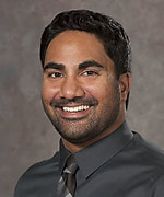 Ashok Dayananthan, M.D.