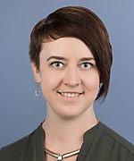 Rebecca Freeman, M.S.