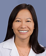 Shannon Liang, M.D.