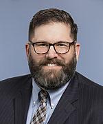 Ryan Martin, M.D.