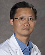 Guobao Wang, Ph.D.