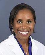 Marcia Faustin, M.D.
