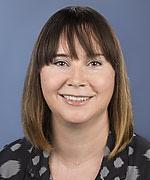 Catherine Fassbender, Ph.D.