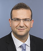 Wissam Halabi, M.D.