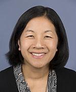 Michelle Ko, M.D., Ph.D.