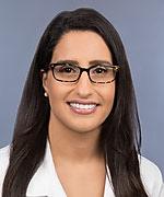 Sherzana Sunderji, M.D.