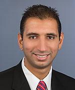 Hussein A. Warda