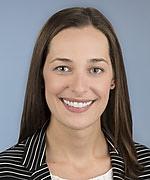 Meghan Miller, Ph.D.