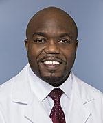 Julius Ebinu, M.D., Ph.D.