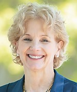 Allison Brashear, M.D., M.B.A.