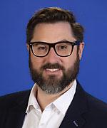 Mark Fedyk, Ph.D.