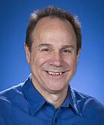 Jody Martin, Ph.D.