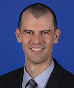 Eric Crossen, M.D., M.P.H.