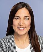 Liliana Garcia Vargas, M.D.