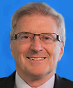 Michael Lawson, M.D., Ph.D., M.B.B.S., F.R.A.C.P.
