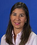 Rosa Rodriguez, M.D.