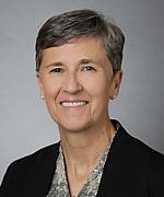 Carolynn Patten, Ph.D., P.T., F.A.P.T.A.