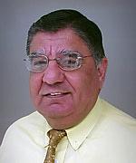 Aftab Ansari, Ph.D.