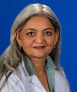 Namita Sood, M.D., F.C.C.P.