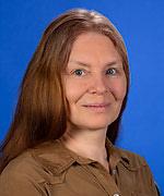 Elena Goncharova, Ph.D.
