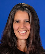 Laura Fejerman, M.Sc., Ph.D.