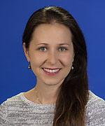 Tatiana Kudryashova, Ph.D.
