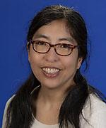 Leigh Ann Higa, Ph.D., M.S., C.G.C.