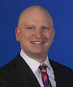 Jonathan Kohler, M.D., M.A.