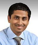 Sishir Rao, M.D.