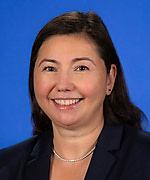 Fatma Sen, M.D., M.Sc.