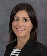 Emilie Roncali, Ph.D.
